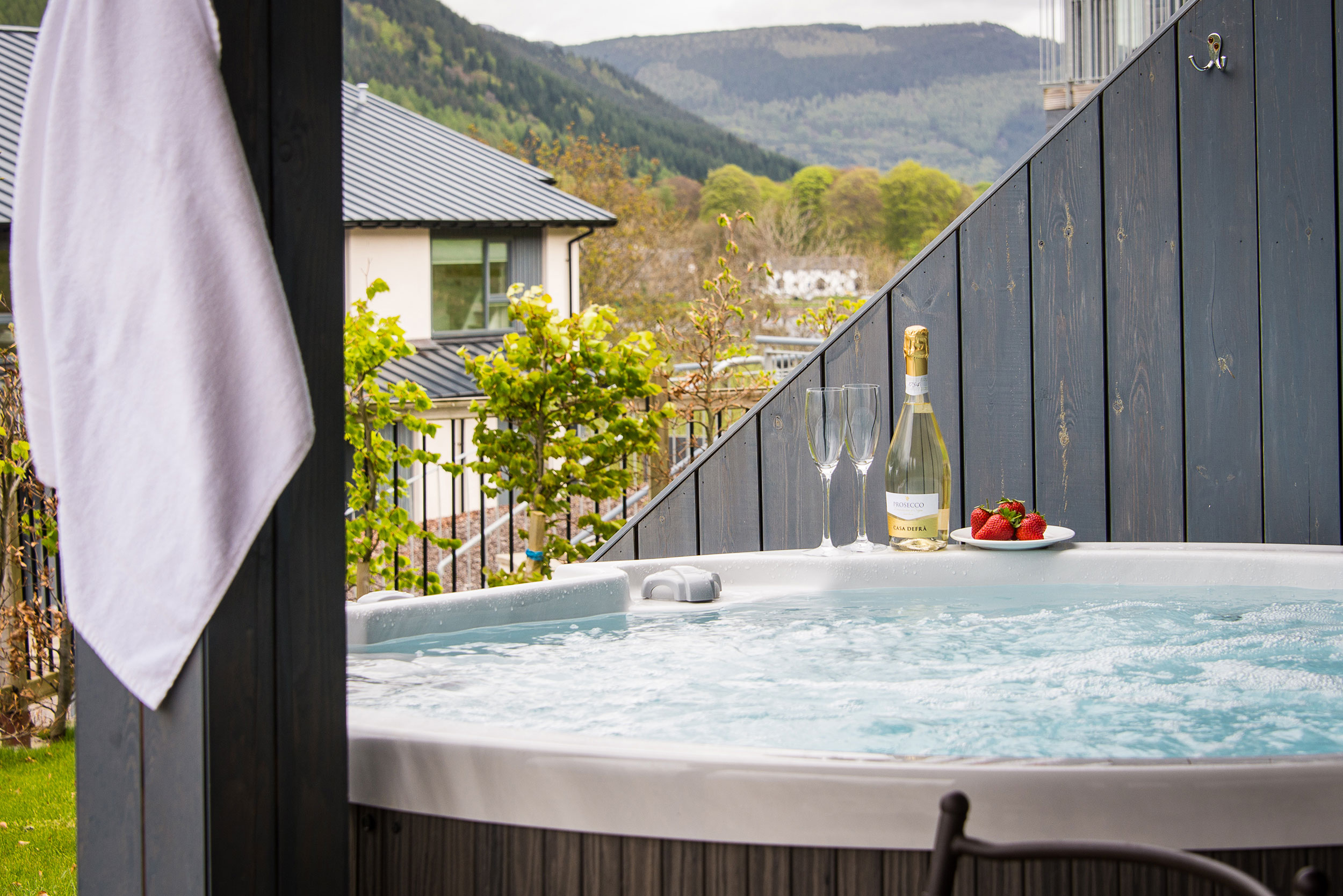 Why Book At Taymouth Marina In 2018?
