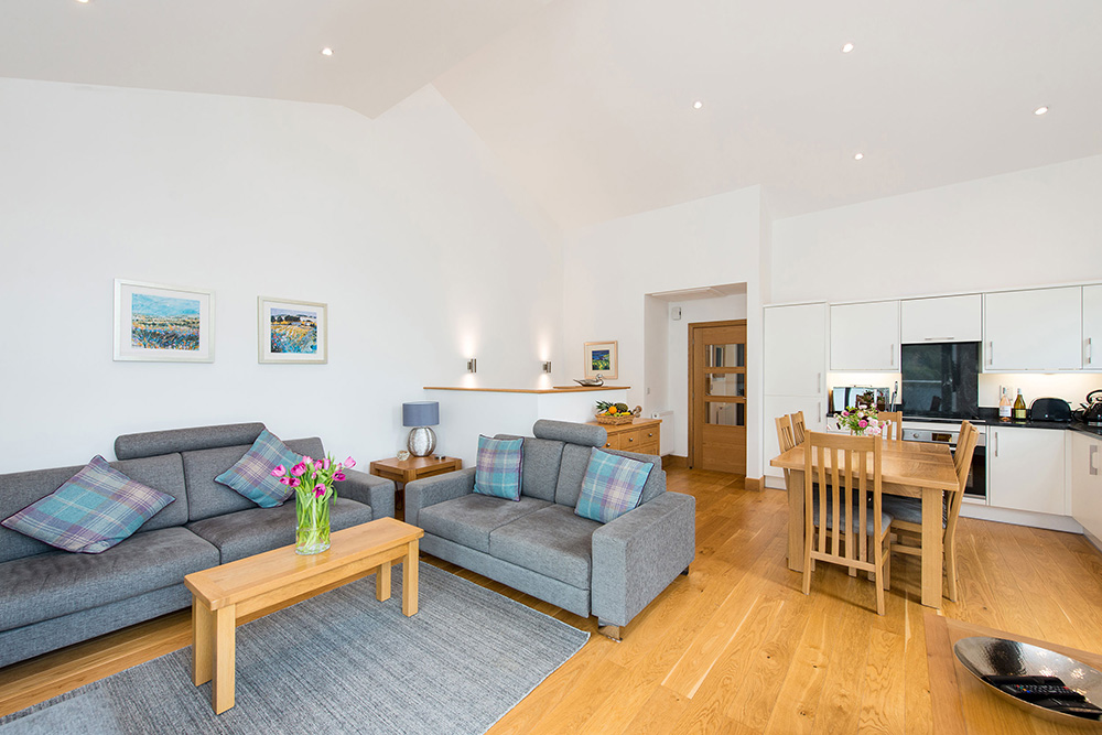 6 LAWERS VIEW: Sleeps 4