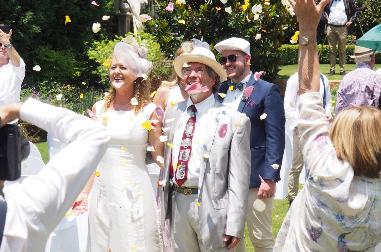 Lochside weddings