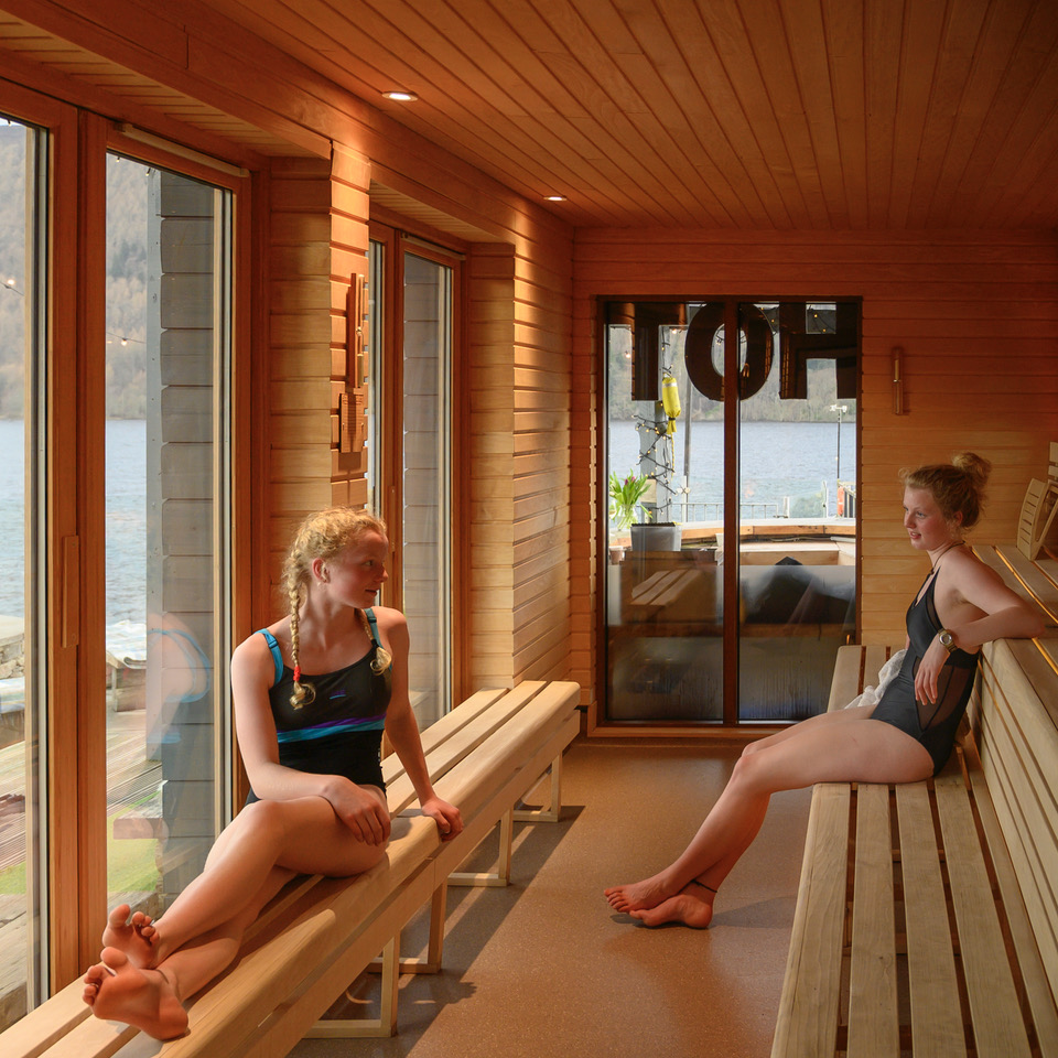 Sauna Benefits You Might Not Know About