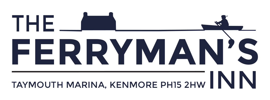 The Ferrymans Inn logo