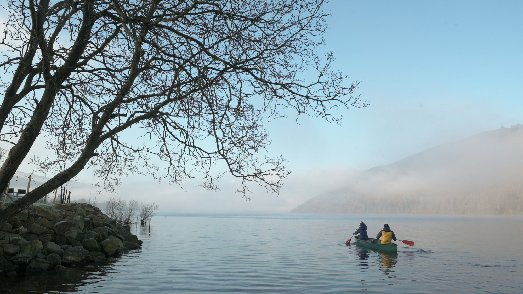 Why Loch Tay Is One Of The Best Lochs In Scotland
