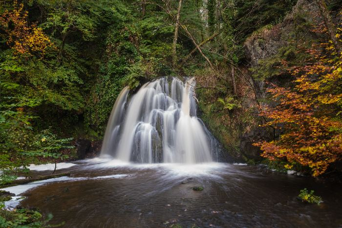 How To Plan An Active October Holiday In Perthshire